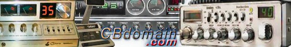 CBDomain.com Australia's #1 Radio Hobby Forum